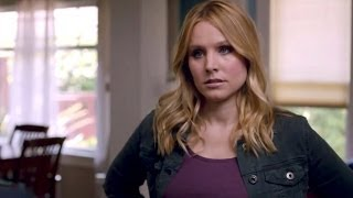 """""""The difference between a lawyer and a prostitute"""" VERONICA MARS Movie"""