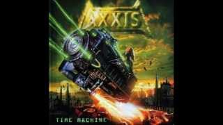 Watch Axxis Time Machine video
