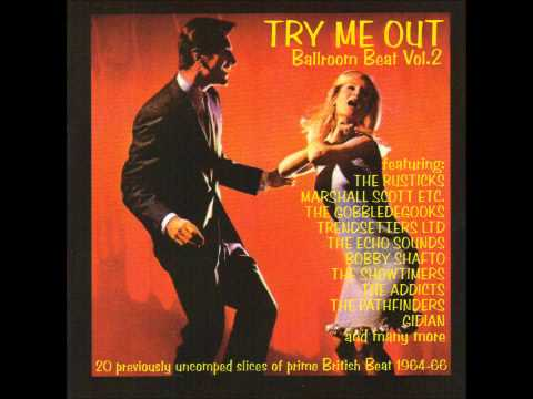 The Addicts - Thats My Girl