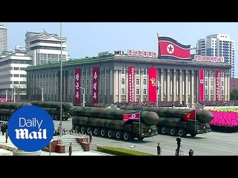 North Koreas still has at least 13 missile bases in operation