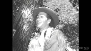 The Range Rider OLD TIMER'S TRAIL western TV show episode full length