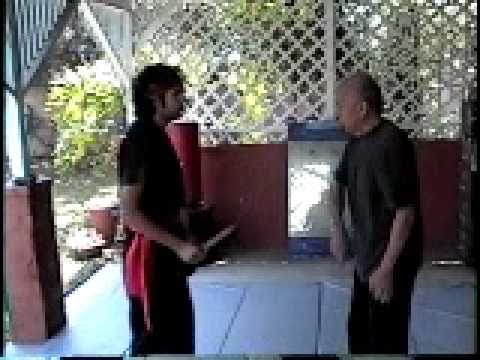 Indonesian Martial Arts.Pencak-Silat training 4 Image 1