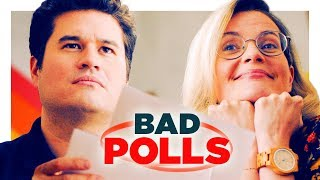 Bad Polling Is Ruining Everything | Hardly Working