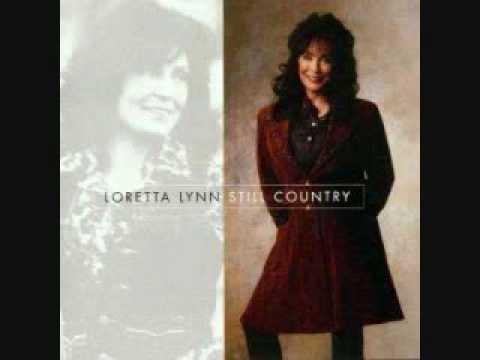 Loretta Lynn - Country In My Genes