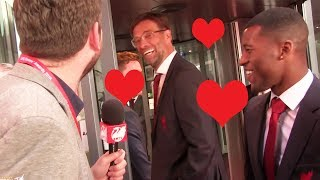 So Yeah, Jurgen Klopp Just Made My YEAR!
