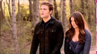 The Vampire Diaries S05E21 - Stefan and Elena