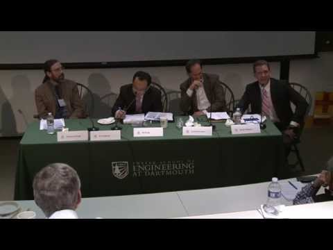 Panel: The Future of Nuclear Energy and Concluding Remarks