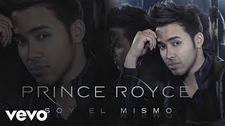 Prince Royce - Invisible (audio)
