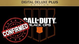 Possible BO1/BO2 Remaster Bundle- Black Ops 4 LEAK IS REAL ((Confirmed))