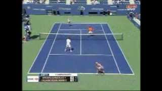 US OPEN 2013 - Final Dobles Mixto