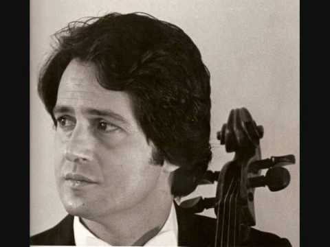 Bach. Arioso. Simca Heled - cello. Daniel Adni - Piano.wmv