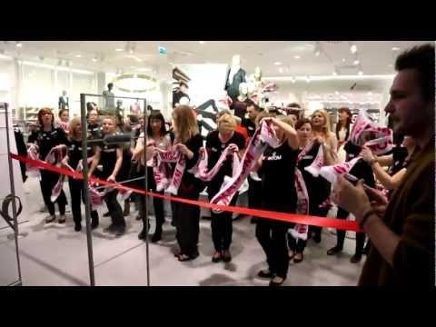 Otwarcie H&M W Centrum Handlowym M1 W Radomiu