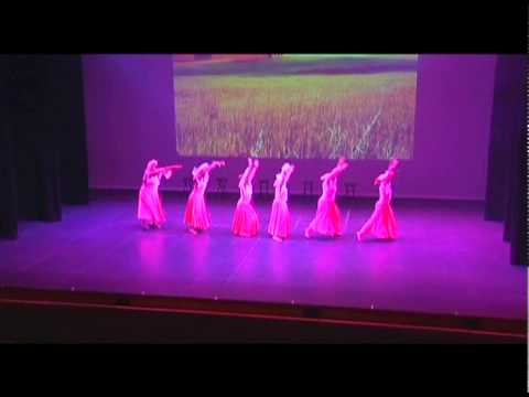 Simply Divine Academy of Dance 2014