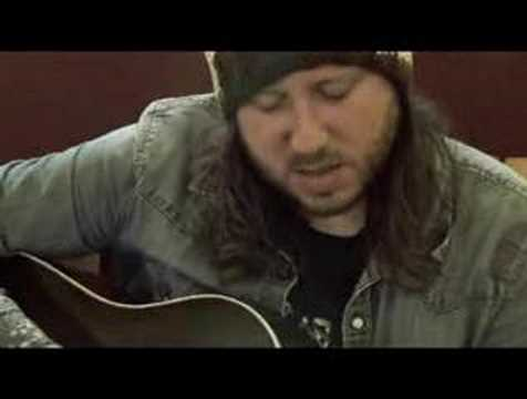 Badly Drawn Boy - Born In The U.K. (Acoustic)