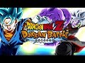 SUPER SAIYAN, BYE GUYS FINALE?! Merged Zamasu & Rage Trunks Summons! Dragon Ball Z Dokkan Battle