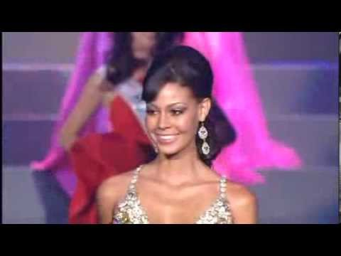Miss International 2012 OKINAWA Part 2