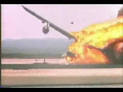 Aircraft Disasters