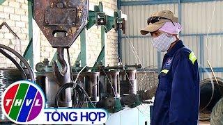 THVL | Đời sống pháp luật: Trách nhiệm phòng ngừa tai nạn lao động