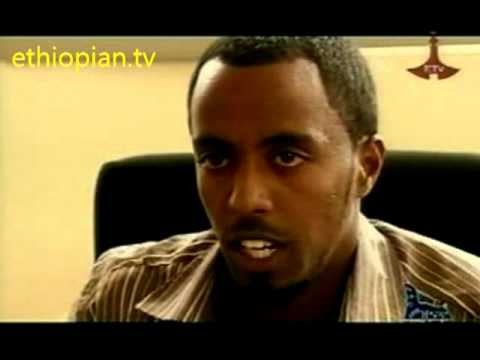 Part 4 Ethiopian TV Drama clip 1 of 2
