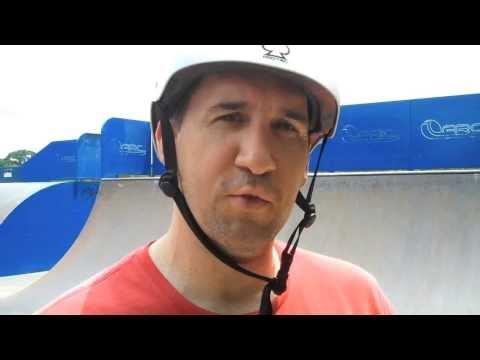 Beginner Father and Son skate lessons testimonial for Skateboarding Explained