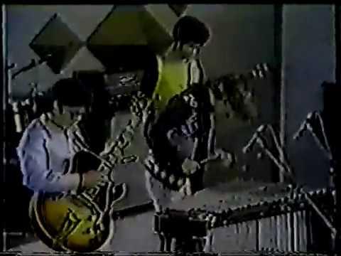 Gary Burton&Larry Coryell - Montreux 1971