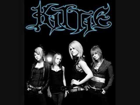 Kittie - Look So Pretty
