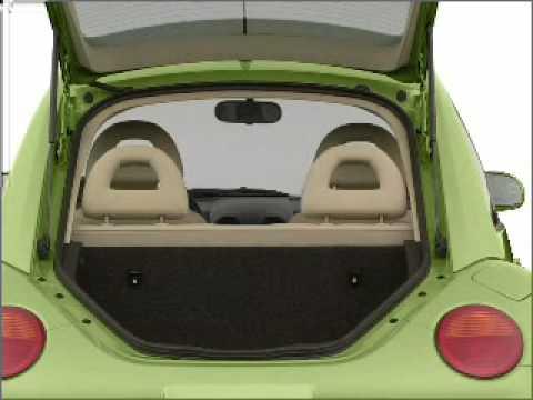 2003 Volkswagen Beetle - Santa Monica CA