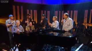 Beach Boys On Jools Holland