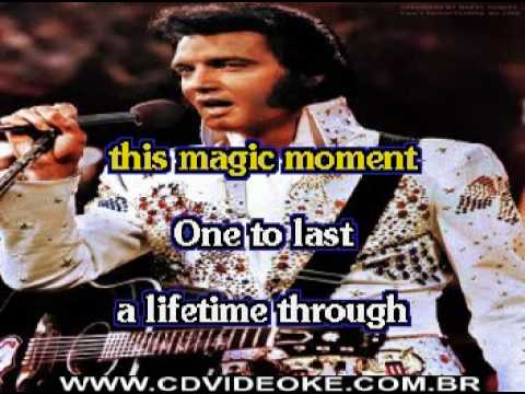 Elvis Presley   A Boy Like Me, A Girl Like You