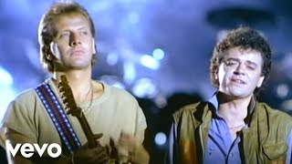 Watch Air Supply Making Love Out Of Nothing At All video