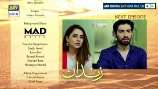 Zindaan Episode - 11 - ( Teaser ) ARY Digital Drama