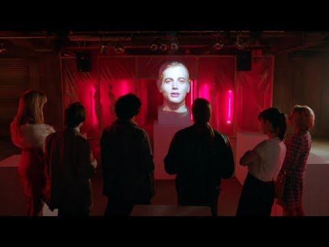 如果不好好愛惜你的器官,你就會死的恐怖片《私密展覽》