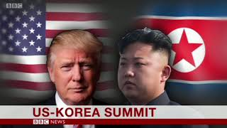2018 May 28 BBC One minute World News