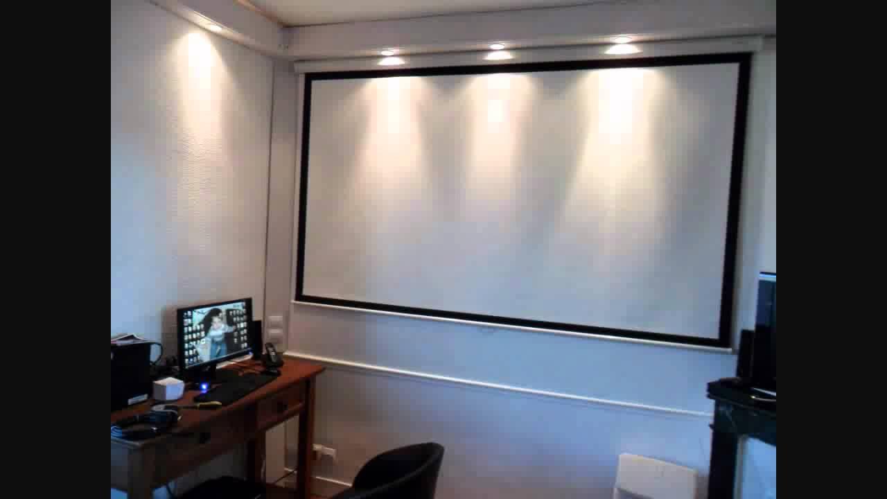 un salon cinema chez soi acer h5360 youtube. Black Bedroom Furniture Sets. Home Design Ideas