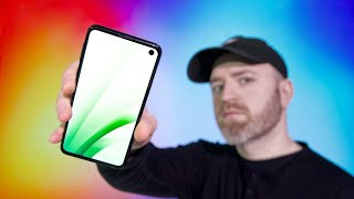 Is The Galaxy S10e The Best Galaxy S10?