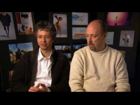 Interview With Directors Chris Renaud And Pierre Coffin For Despicable Me