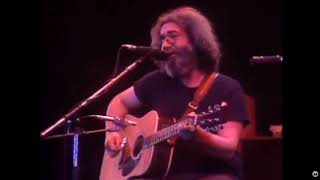 Grateful Dead 10/7/80: Iko Iko, Warfield Theatre