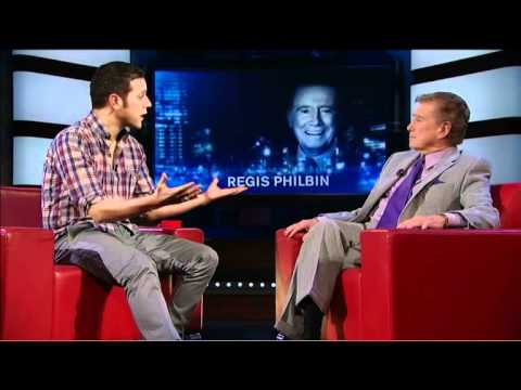 Regis Philbin On Strombo: Full Interview