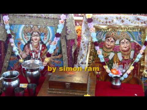 Om Mangalam Ambe Maat Mangalam (Devi Dhun) ~ Jai Mata Di