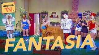 Fantasia – Ferdinando + Terezinha – Vai Que Cola – Humor Multishow
