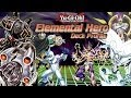 Yugioh Elemental Hero Hero Gate Deck Profile mp3