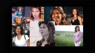 Watch Amy Grant If You Have To Go Away video