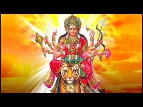 Sarva Mangal Maangalye | Durga Sloka from Devi Mahatmyam | Anuradha...