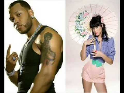 Flo Rida Right Round ft Katy Perry lyrics