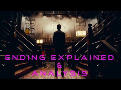 Inception: Christopher Nolan's Ending Explanation & Critical Analysis With Light Story Explanation