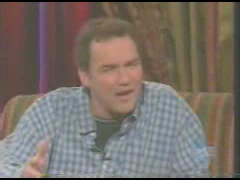 Norm Macdonald On Bestiality video