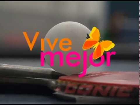 Tenis De Mesa VIVE MEJOR PUEBLA TV