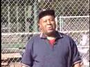 Youth Baseball Umpire Mechanics