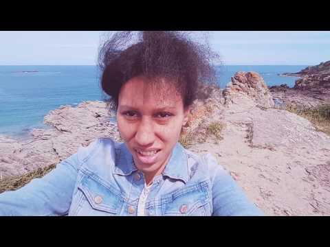 Солнце в лицо, ветер и о выходе новых видео