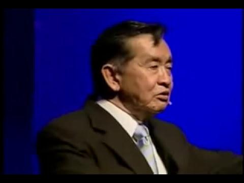 Carlos Kasuga Osaka para empresarios y emprendedores